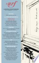 La Nouvelle Revue Française N° 633