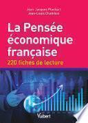La pensée économique française