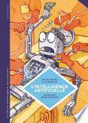 La petite Bédéthèque des Savoirs - L'intelligence artificielle