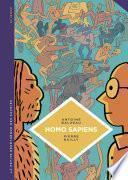 La petite Bédéthèque des Savoirs - tome 27 - Homo Sapiens