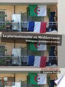 La plurinationalité en Méditerranée occidentale