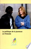 La politique de la jeunesse en Finlande