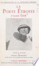 La porte étroite, d'André Gide