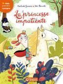 La princesse impatiente LN-EPUB
