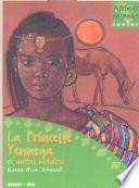 La princesse Yennéga et autres histoires