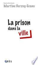 La prison dans la ville