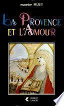 La Provence et l'amour