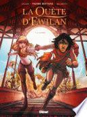 La Quête d'Ewilan -