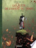 La Quête de l'Oiseau du Temps - Avant la Quête - tome 3 - La voix du rige