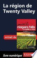 La région de Twenty Valley