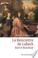 La Rencontre de Lubeck
