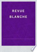 La Revue blanche