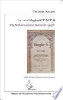 La revue Maghreb (1932-1936)