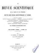 La Revue scientifique