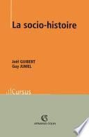 La socio-histoire