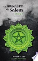 La sorcière de Salem, tome 2 - La sentence du diable