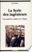 La Syrie des ingénieurs