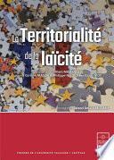 La territorialité de la laïcité