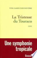 La tristesse du Touraco