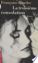 La troisième consolation