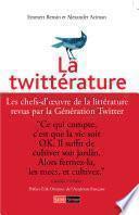 La Twittérature