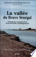La Vallée du fleuve Sénégal