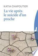 La vie après le suicide d'un proche