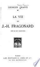 La vie de J.H. Fragonard