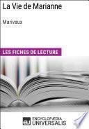 La Vie de Marianne de Marivaux