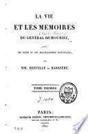La vie et les mémoires