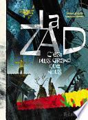La ZAD. C'est plus grand que nous