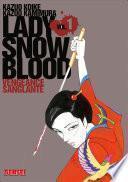 Lady Snowblood -