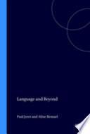Language and beyond