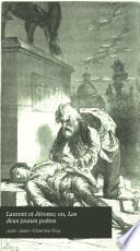 Laurent et Jérome; ou, Les deux jeunes poètes