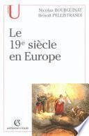 Le 19e siècle en Europe