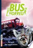 Le bus de l'horreur, Tome 02