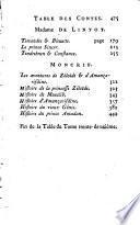 Le cabinet des fées, ou Collection choisies des contes des fées et autres contes merveilleux