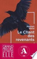 Le Chant des revenants - Grand prix des lectrices de ELLE et prix AMERICA 2019