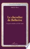 Le chevalier de Bellerive
