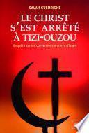 Le Christ s'est arrêté à Tizi-Ouzou