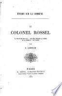 Le colonel Rossel