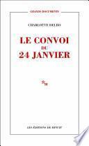 Le Convoi du 24 janvier
