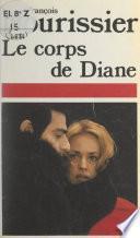 Le corps de Diane