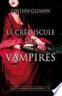 Le crépuscule des vampires