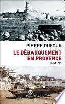 Le débarquement en Provence