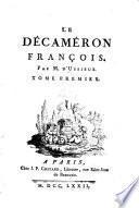Le Décaméron françois