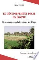 Le développement local en Egypte