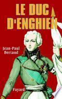Le Duc d'Enghien