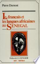 Le français et les langues africaines au Sénégal