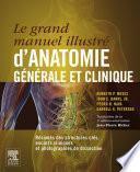 Le grand manuel illustré d'anatomie générale et clinique